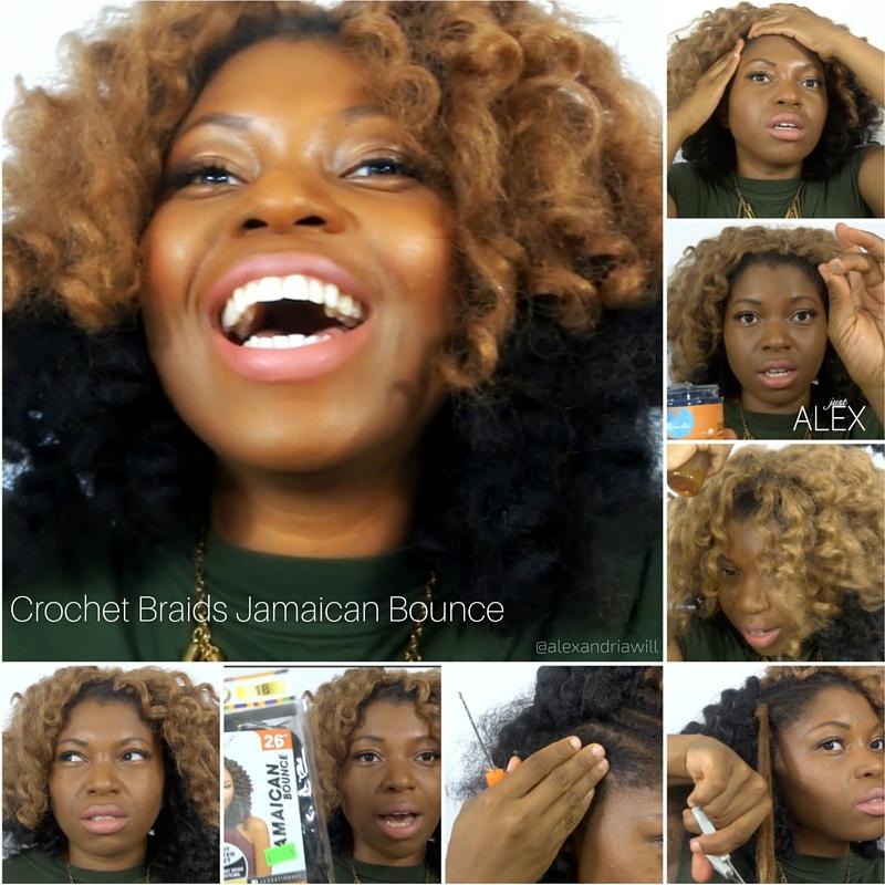 Crochet Braids Johannesburg : ... Crochet Braids Hair With Bounce and South African Hair Styles under