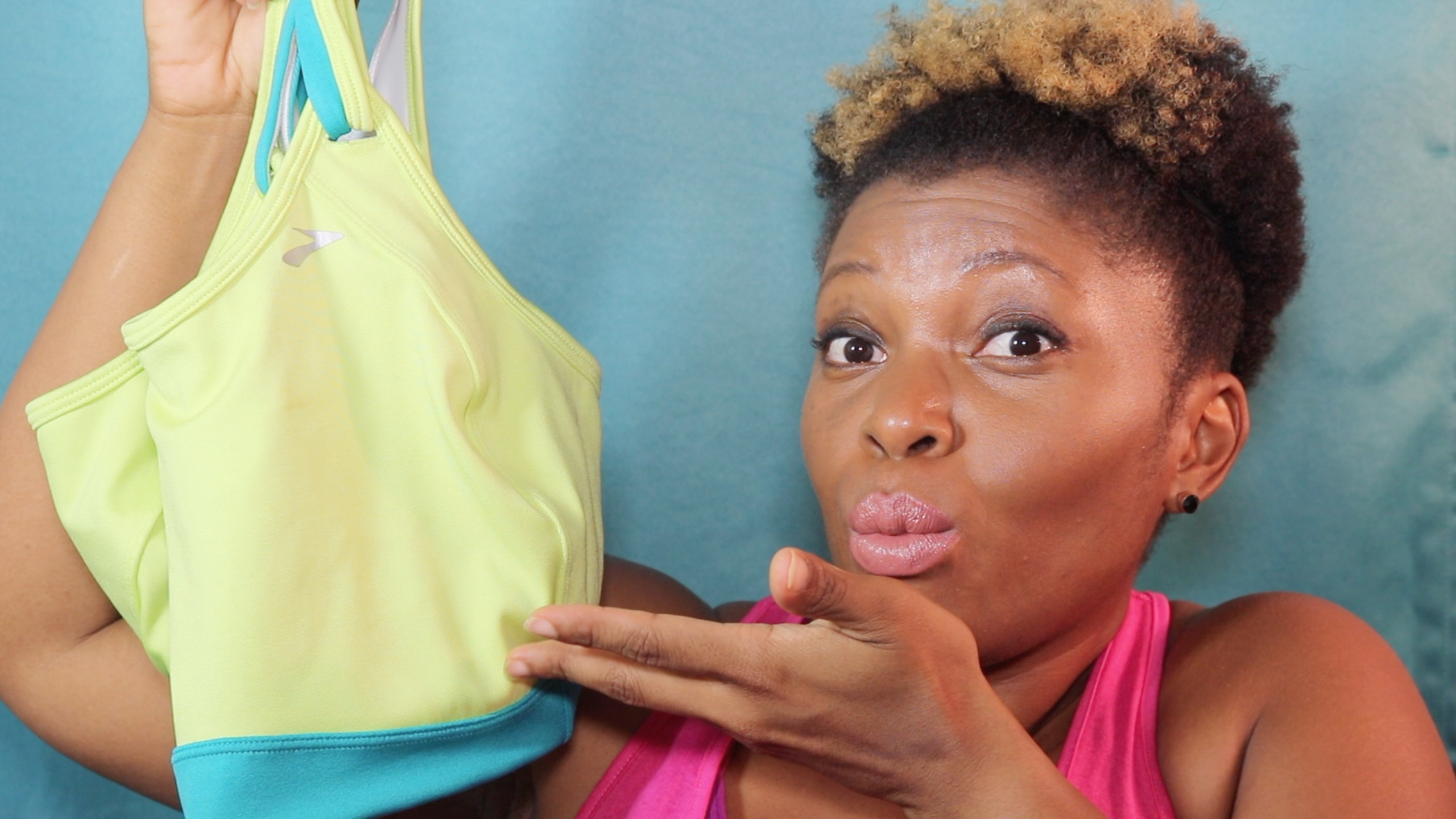 da1e97e0b4e The Affordable Sports Bras Guide for Women With Large Breasts | Just ...